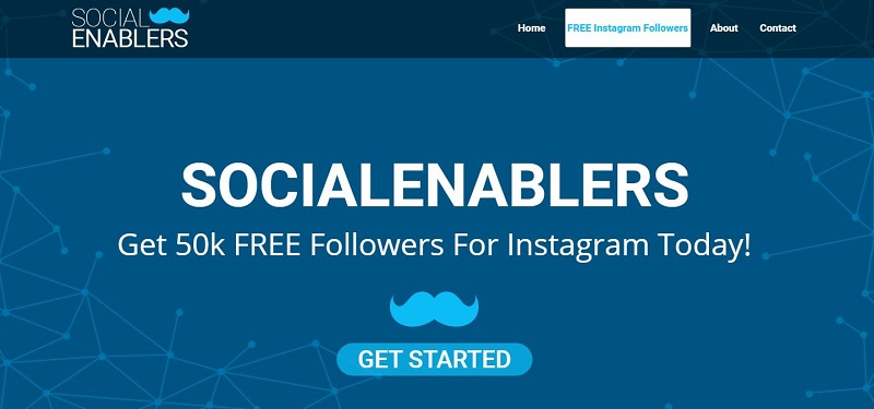 Social Enablers Free Real Instagram Followers