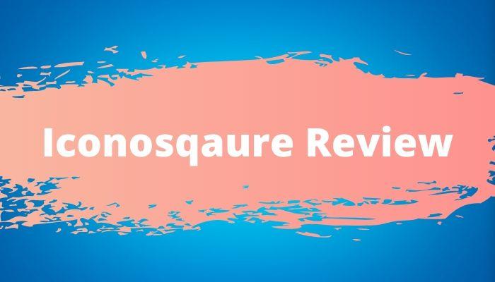 Iconosquare reviews