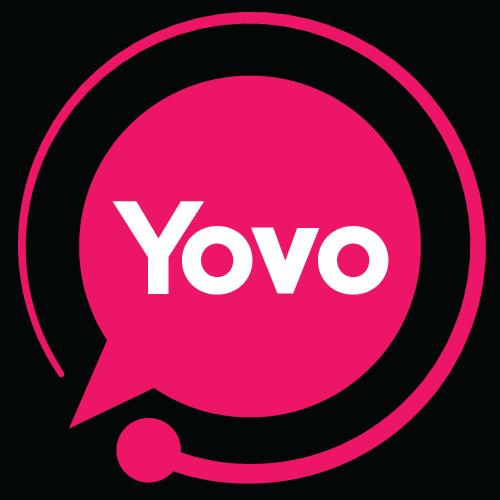 Yovo - snapchat alternative for iOS