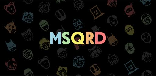snapchat alternative app for android - MSQRD