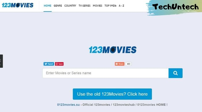 123movies - best movie download site