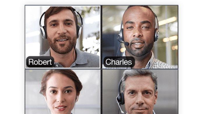 Best Skype alternative - GoToMeeting
