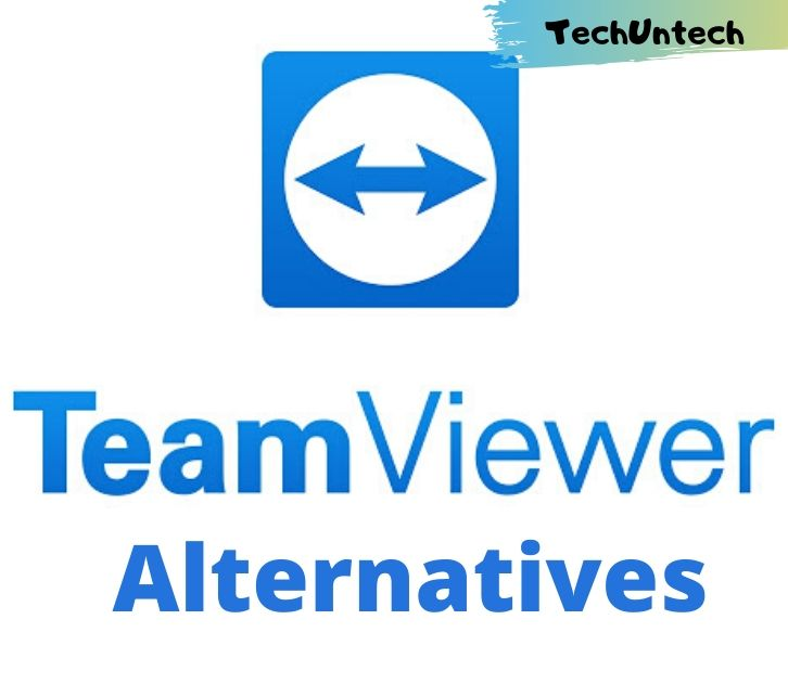 Best and Free TeamViewer Alternatives