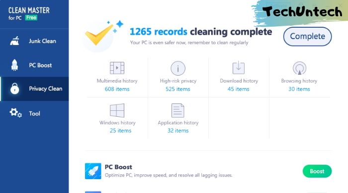 12 Best Ccleaner Alternatives 2020 Is Ccleaner Safe To Use Techuntech