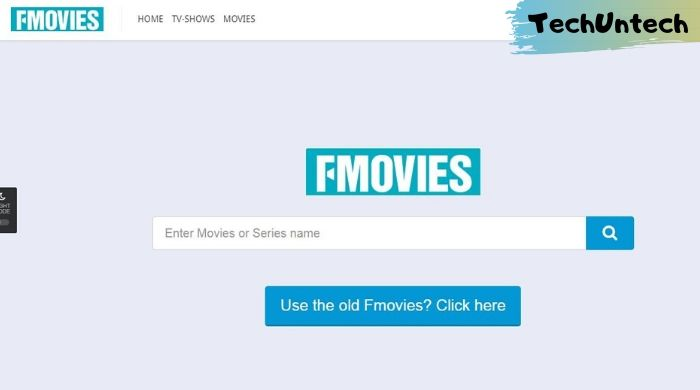 Fmovies - best moviess download websites