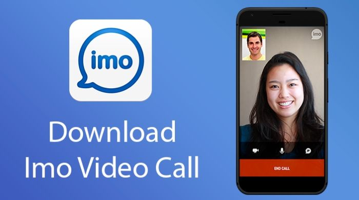 IMO an App similar to skype
