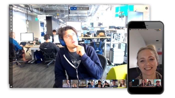 Skype Alternative - Jitsi