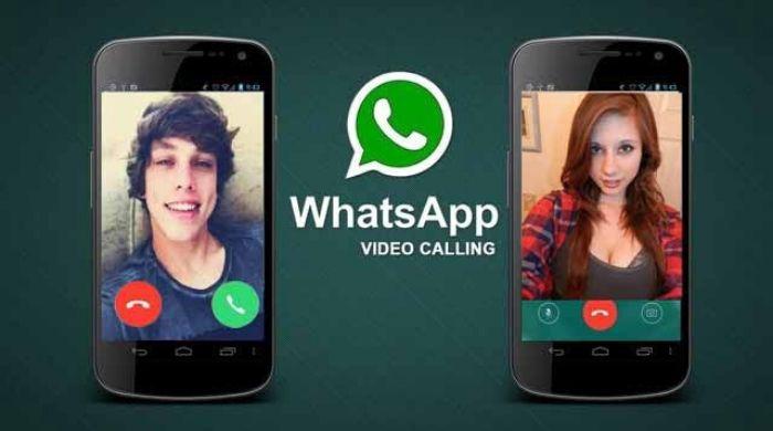 alternative to skype - Whatsapp video calling