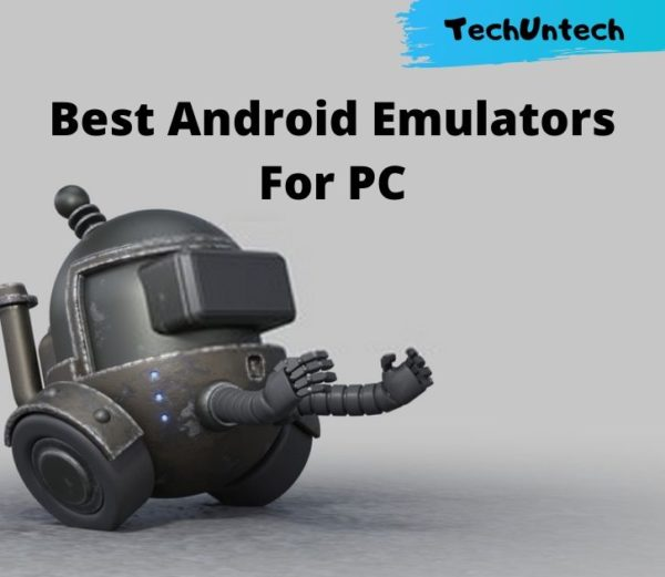 10 Best Android Emulators for PC That Are Popular In 2020