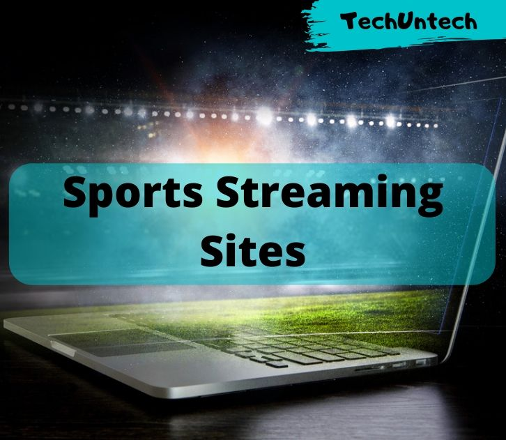 Best Free Live Sports Streaming Sites To Watch Matches