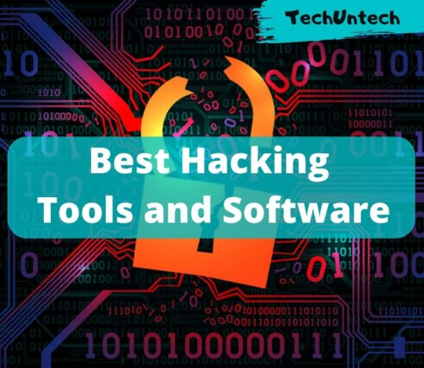 10 Best Hacking Tools and Software in 2020 For Windows, Mac and Linux