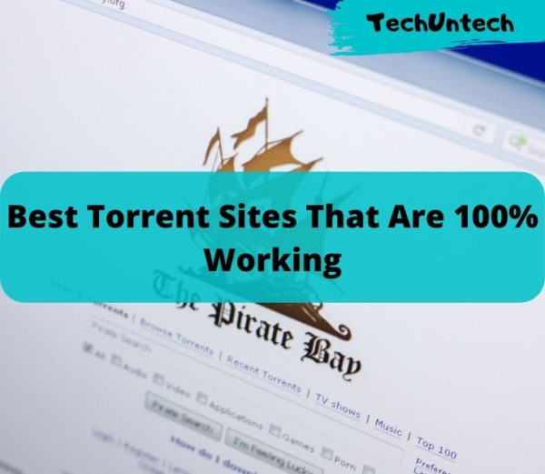 10 Best Torrent Sites To Download Torrent Links Easily