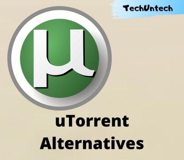 10 Best uTorrent Alternatives in 2020 (Download Torrent Files)