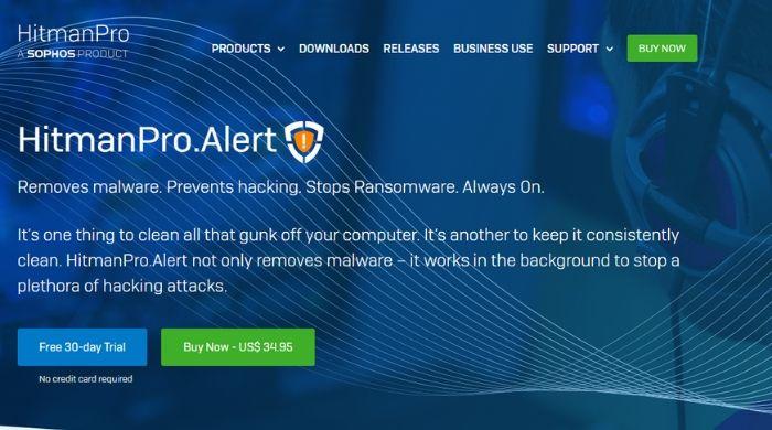 10 Best Malwarebytes Alternative Software And Tools In 2020 Techuntech