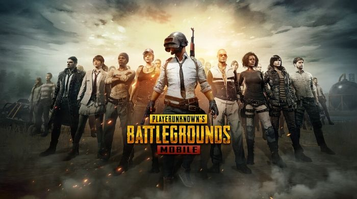 PUBG Mobile - Best Android Games