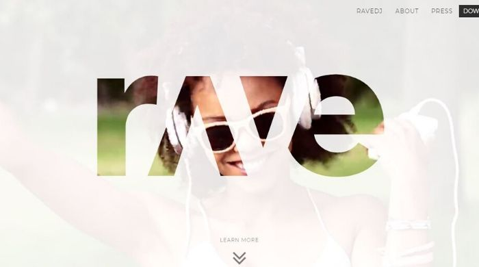 Rave - Rabbit alternative and site like rabb.it