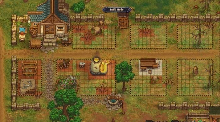 Stardew Valley - Best Free Android Games