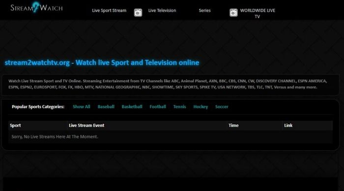 15 Best Free Live Sports Streaming Sites 2020 To Watch Match Online