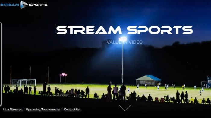 StreamSports - Live Streaming of Sports
