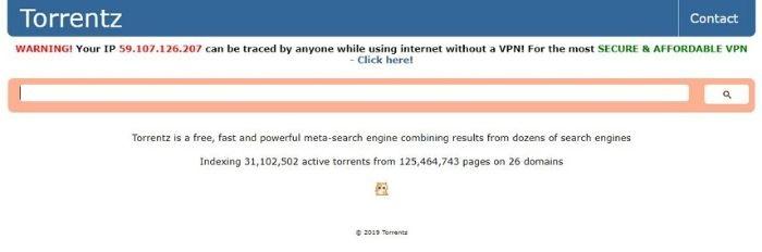 Torrentz2 - Download torrent online