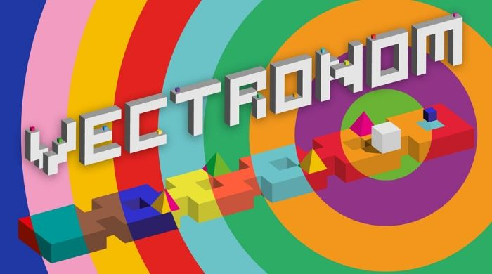 Vectronom - Best Android Games