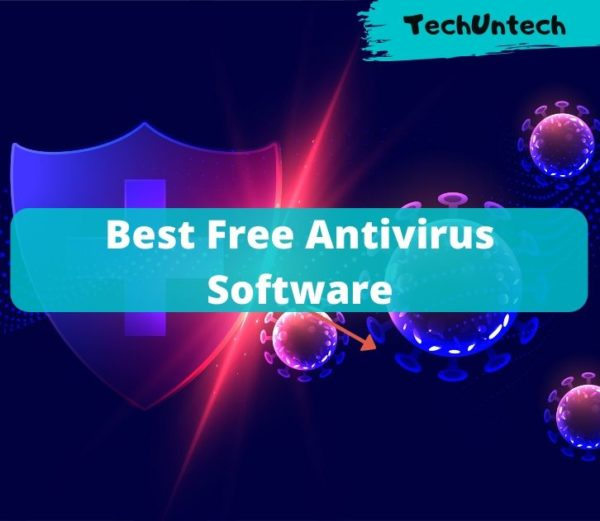 14 Best Free Antivirus Software For Windows and Mac You Can Use In 2020