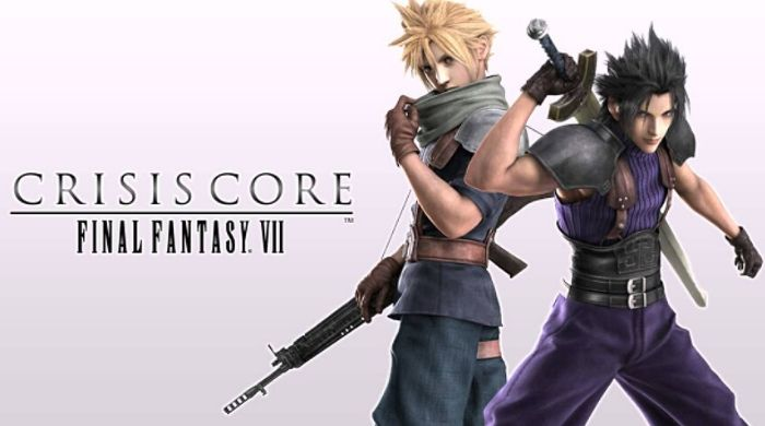 Crisis Core Final Fantasy VII - Best PSP Game