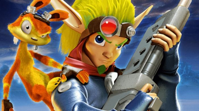Daxter - Top PSP Game