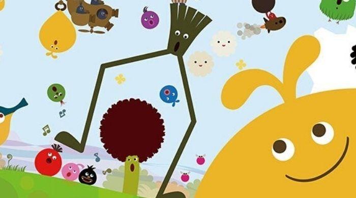 LocoRoco 2 - Top PSP Game
