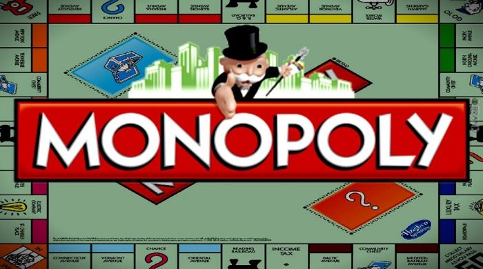 Monopoly - Board Game Online