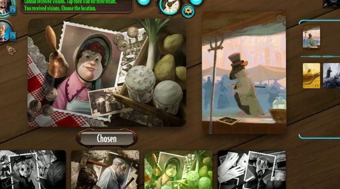 Mysterium Online Game