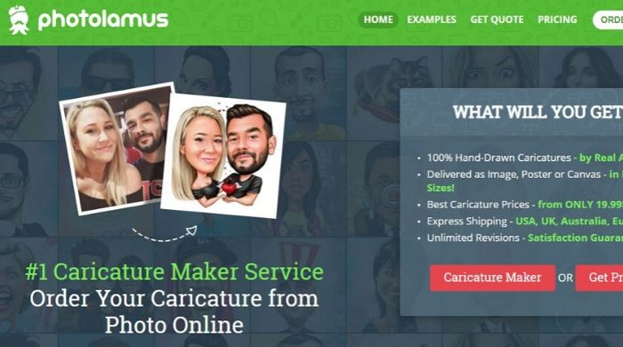 Photolamus - Create Avatar Online Paid
