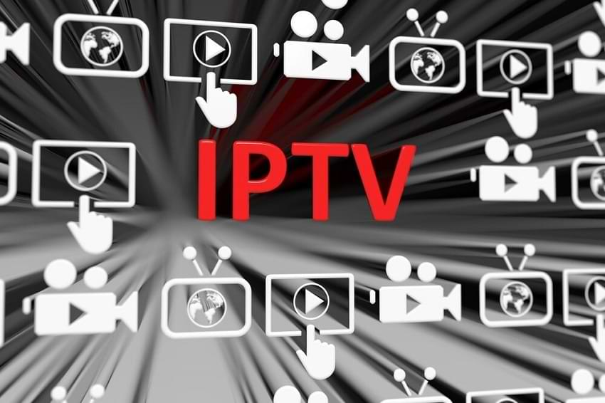 All About IPTV for Windows
