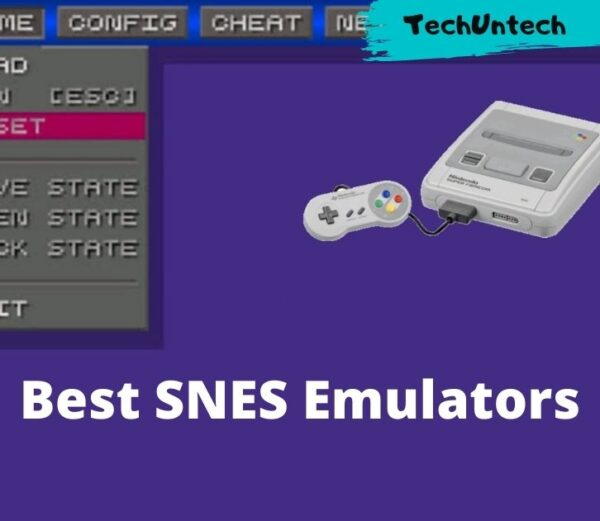 15 Best SNES Emulator For Android, Mac and Windows 10