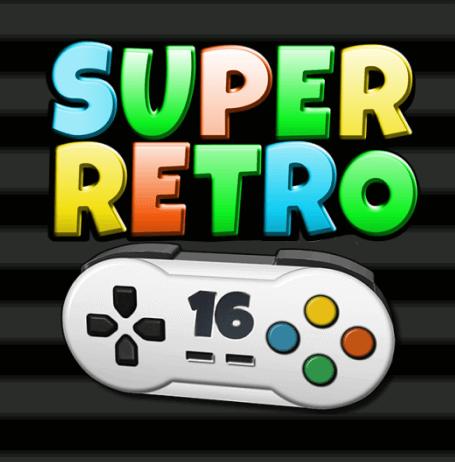 Super Retro 16